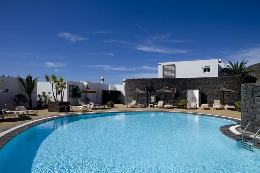 Holidays at Coloradamar Bungalows in Playa Blanca, Lanzarote