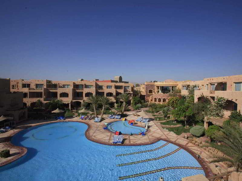 Holidays at Zouara Hotel in Nabq Bay, Sharm el Sheikh