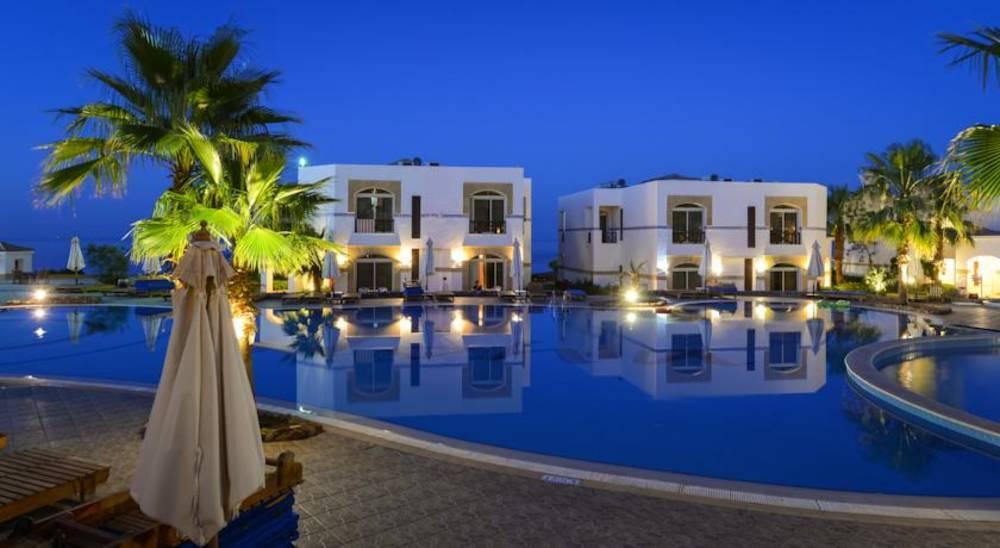 Holidays at Otium Aloha Resort Hotel in Om El Seid Hill, Sharm el Sheikh