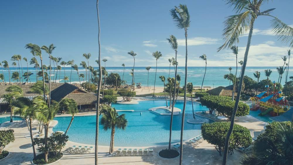 Holidays at Iberostar Bavaro Hotel in Playa Bavaro, Dominican Republic