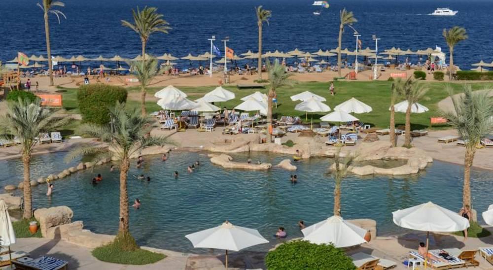 Holidays at Otium Amphoras Resort Hotel in Om El Seid Hill, Sharm el Sheikh