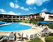 Holidays at Sporting Hotel Tanca Manna in Cannigione, Sardinia