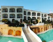 Holidays at Grand Hotel Poltu Quatu in Baia Sardinia, Sardinia