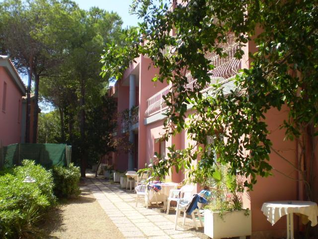 Holidays at Barcavela Hotel in Santa Margherita Di Pula, Sardinia