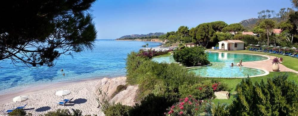 Holidays at Is Morus Hotel in Santa Margherita Di Pula, Sardinia