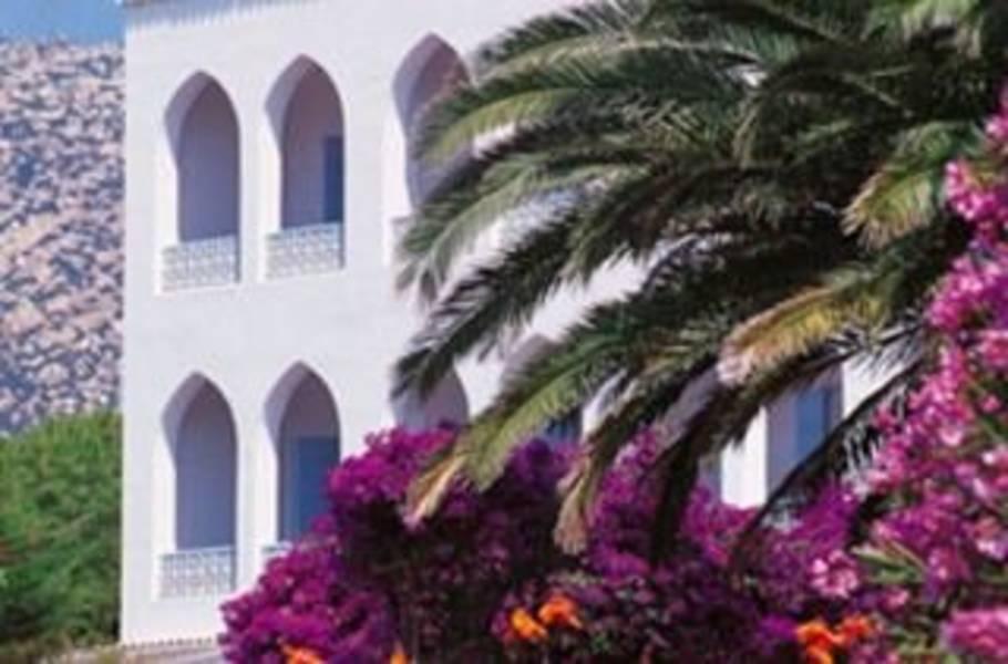 Holidays at Capo Boi Club Hotel in Villasimius, Sardinia