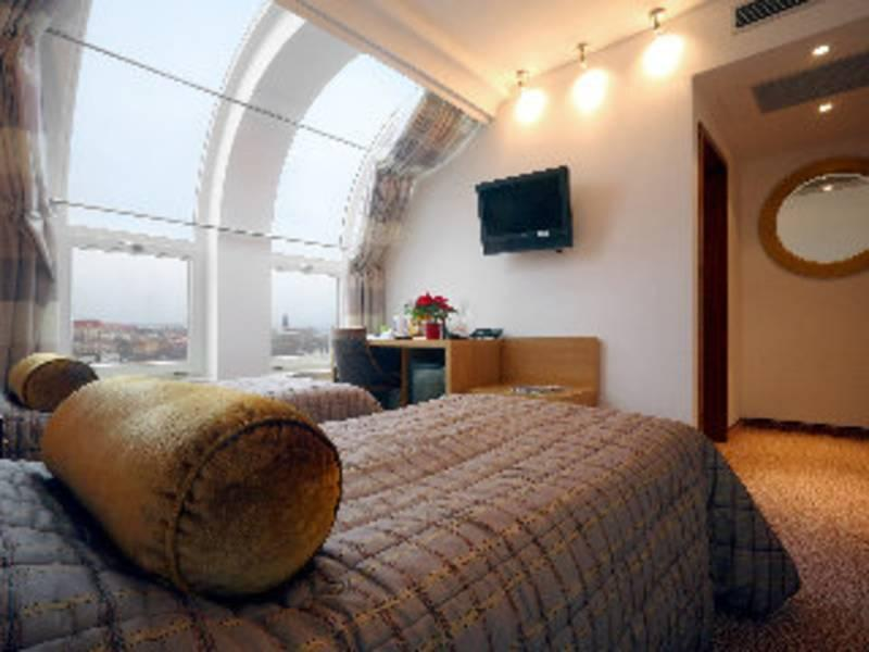 Holidays at Clement Hotel in Prague, Czech Republic