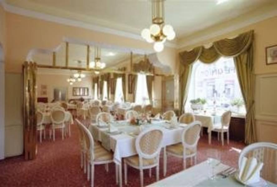Holidays at Union Hotel in Prague, Czech Republic