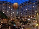 Hilton Prague Hotel Picture 5