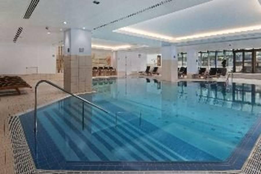 Prag Hotel Hilton