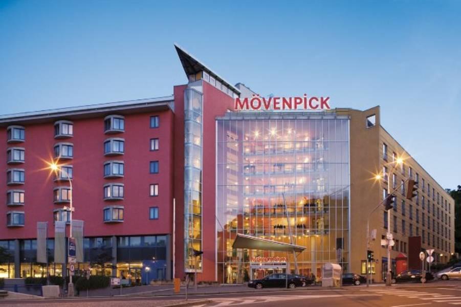 NH Prague Hotel