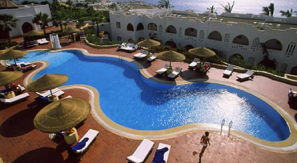 Holidays at Domina Coral Bay Prestige Hotel in Sharks Bay, Sharm el Sheikh