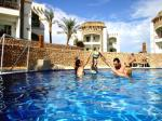 Holidays at Gardenia Plaza Resort Hotel in Sharks Bay, Sharm el Sheikh