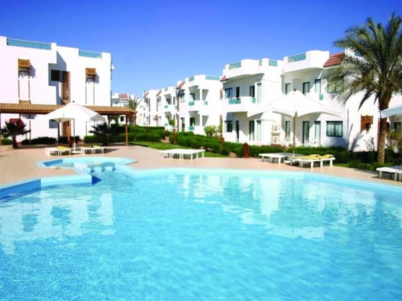 Holidays at Gardenia Plaza Resort Hotel in Sharks Bay, Sharm el Sheikh