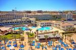 Holidays at Helnan Marina Sharm Hotel in Naama Bay, Sharm el Sheikh