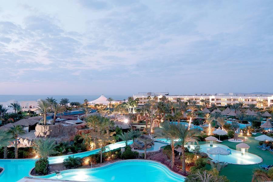 Holidays at Maritim Jolie Ville Golf & Resort Hotel in Sharks Bay, Sharm el Sheikh