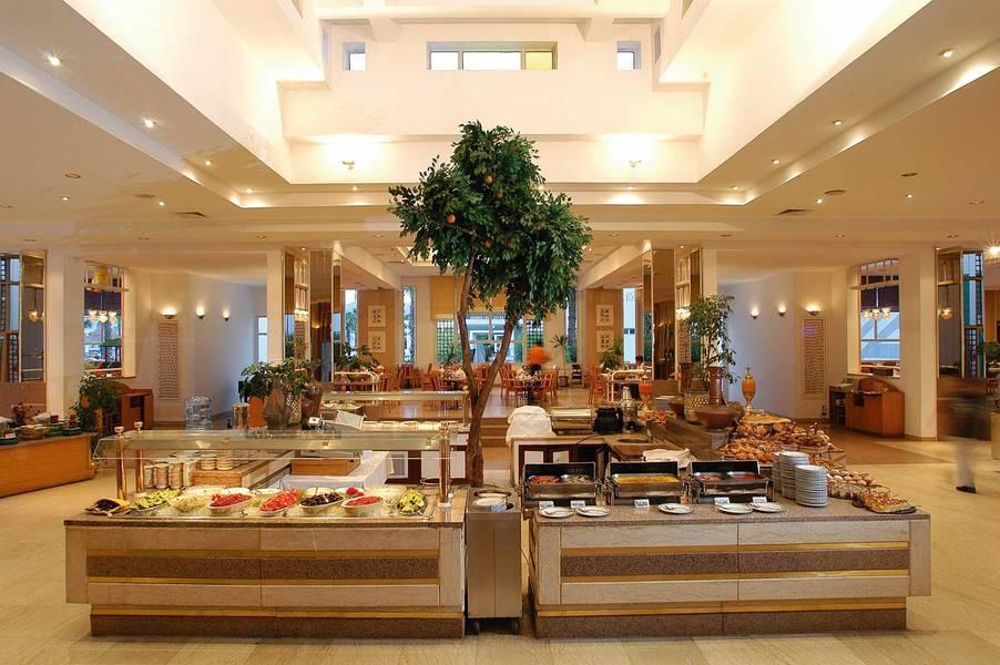 Maritim jolie ville resort & casino sharm el sheikh recensioni