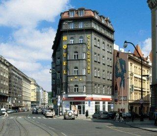 Holidays at City Centre Hotel in Prague, Czech Republic