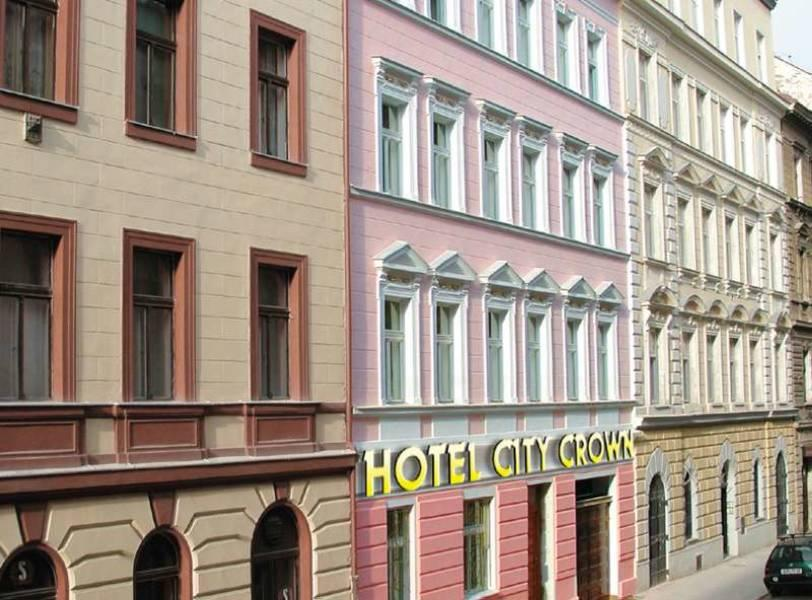 Holidays at International Prague Hotel in Prague, Czech Republic