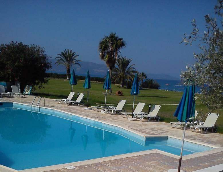Holidays at Natura Beach Hotel in Polis, Cyprus