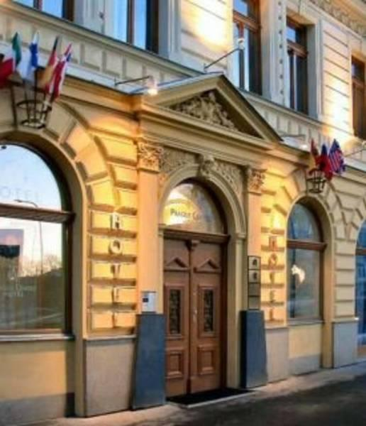 Holidays at Prague Centre Hotel in Prague, Czech Republic