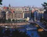 Holidays at Inter-Continental Praha Hotel in Prague, Czech Republic