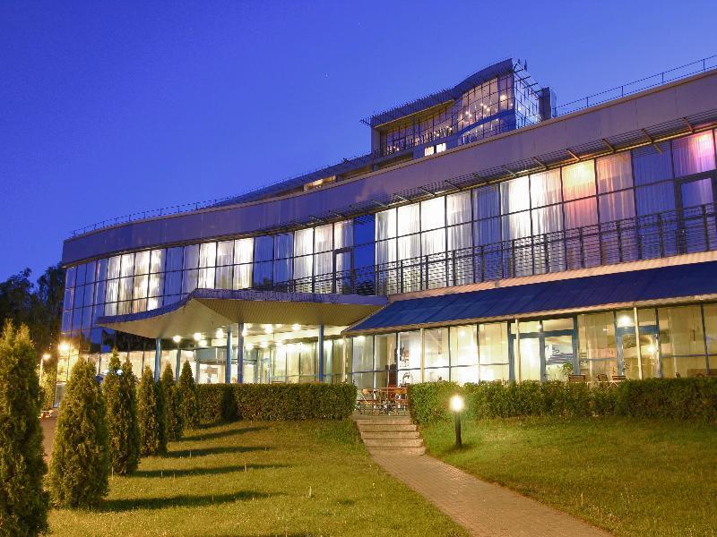 Bellevue Park Hotel Riga Riga Latvia
