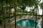 Holidays at Bambolim Beach Resort in Goa, India