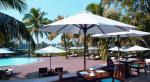 Holidays at Leela Goa Hotel in Cavelossim Beach, India