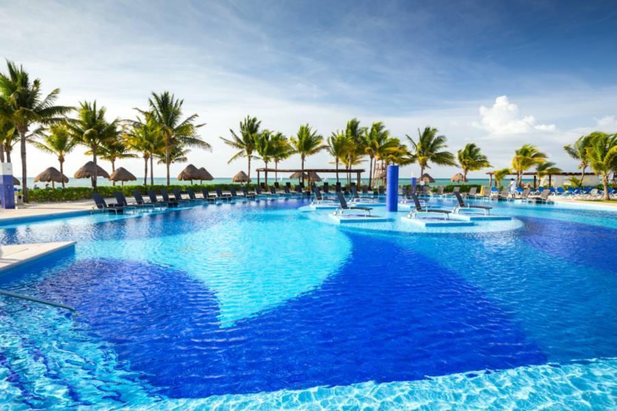 Holidays at Bluebay Grand Esmeralda Hotel - Adults Only in Riviera Maya, Mexico