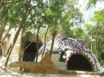 Cabanas Copal Hotel Picture 0