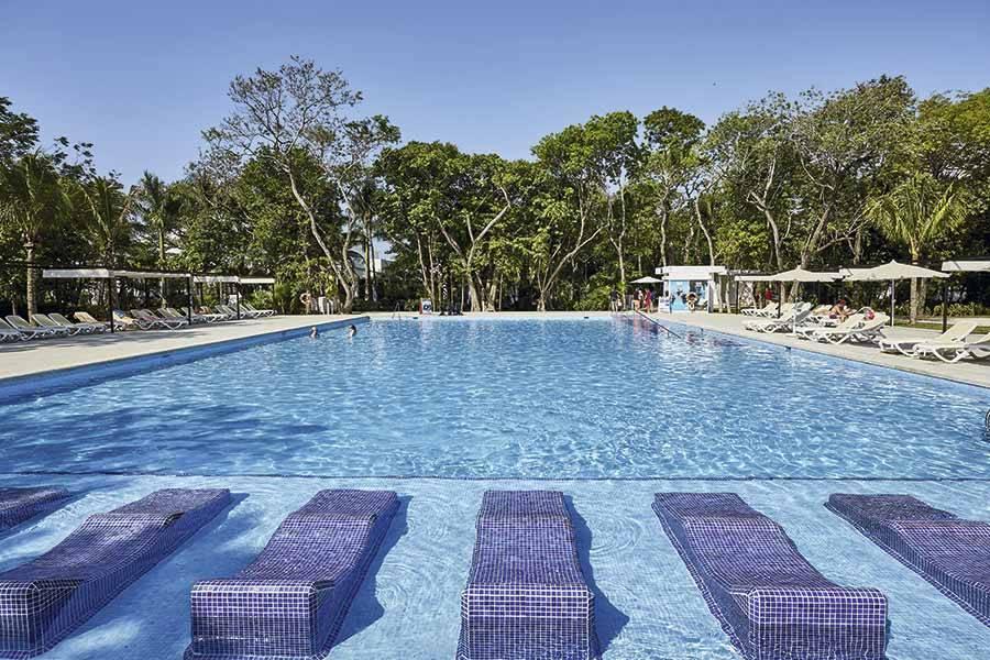 Riu Tequila Club Hotel