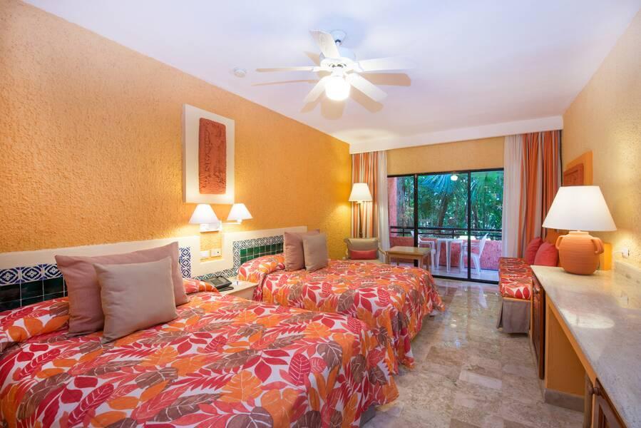 Cancun Honeymoon Packages