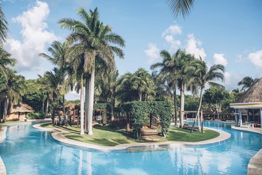 Holidays at Iberostar Paraiso Beach Hotel in Riviera Maya, Mexico