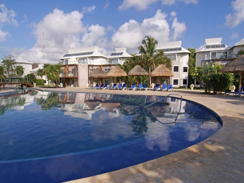 Holidays at Sandos Caracol Eco Beach Resort and Spa in Riviera Maya, Mexico