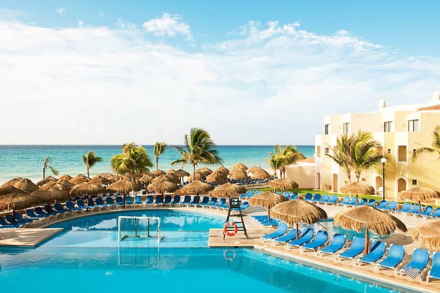Holidays at Viva Wyndham Maya Hotel in Playacar, Riviera Maya