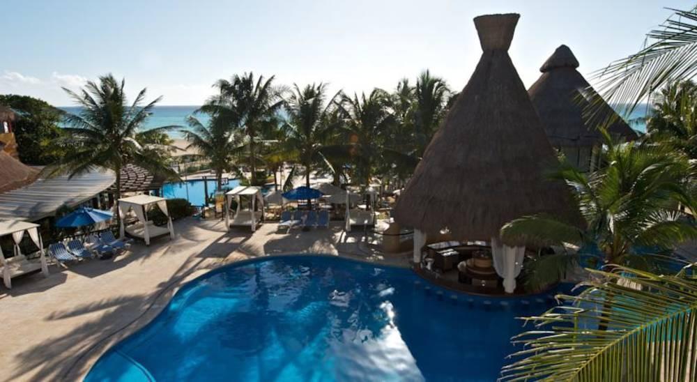 Holidays at Reef Playacar Hotel in Playacar, Riviera Maya