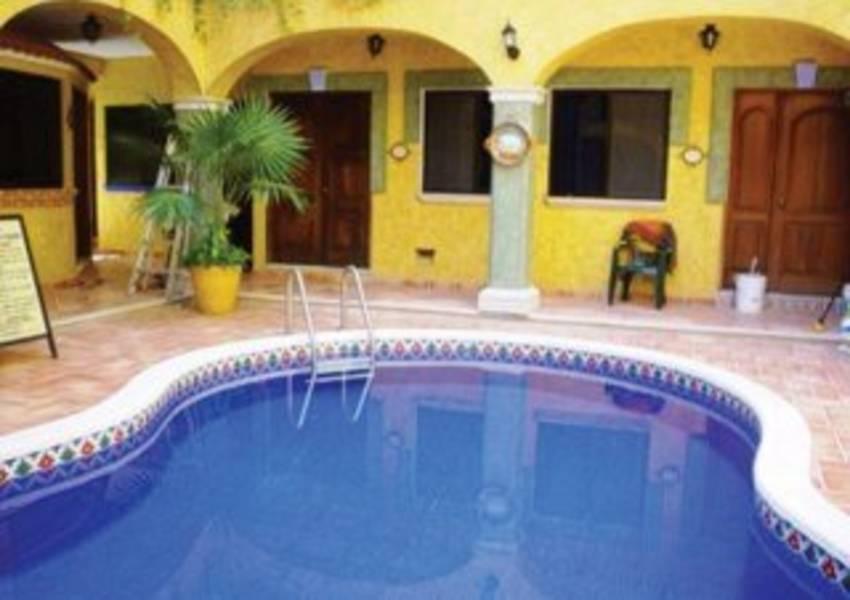 Holidays at Hacienda Del Caribe Hotel in Playa Del Carmen, Riviera Maya