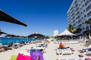 Holidays at Coral Princess Resort Hotel in Cozumel, Mexico