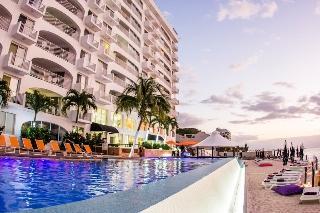 Coral Princess Resort Hotel