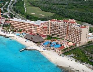 Holidays at El Cozumeleno Beach Resort in Cozumel, Mexico