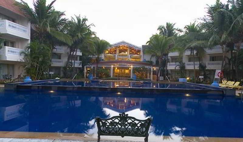 Club Mahindra Hotel