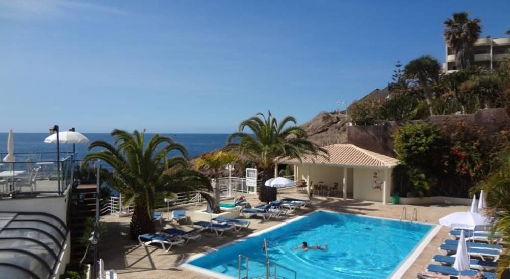 Holidays at Cais da Oliveira in Canico, Madeira