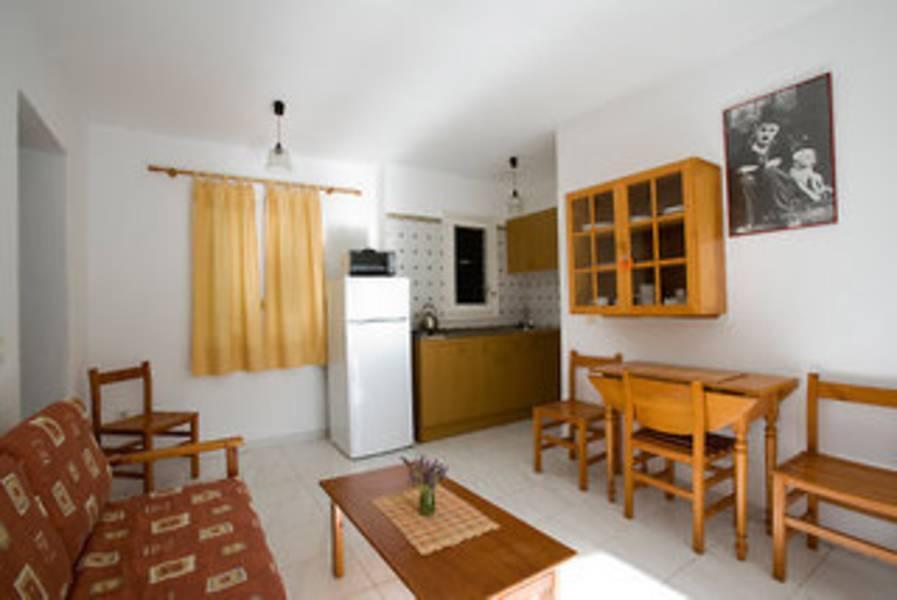 Holidays at California I & II Apartments in Cala'n Blanes, Menorca