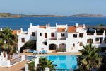 Holidays at Tramontana Park Aparthotel in Playas de Fornells, Menorca