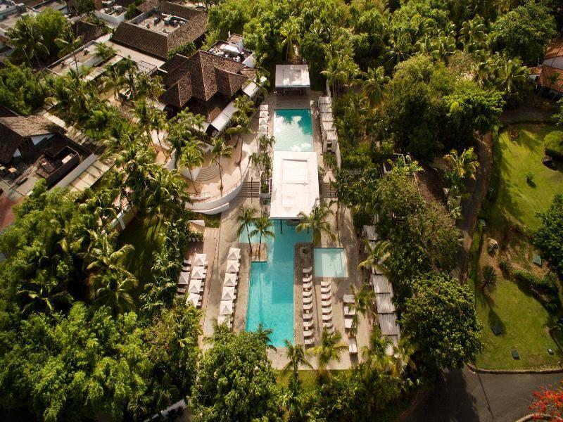 Holidays at Casa De Campo Hotel in La Romana, Dominican Republic