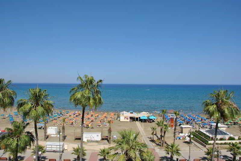 Holidays at Les Palmiers Hotel in Larnaca, Cyprus