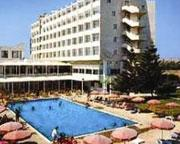 Holidays at Beau Rivage Beach Hotel And Club in Larnaca Bay, Larnaca