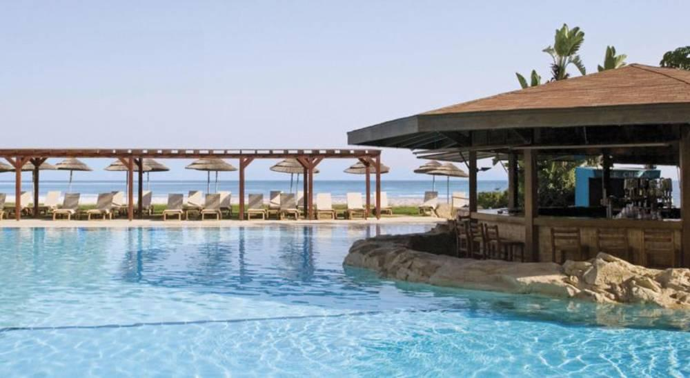 Holidays at Capo Bay Hotel in Protaras, Cyprus