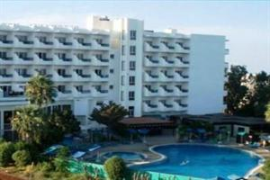 Holidays at Smartline Protaras Hotel in Protaras, Cyprus
